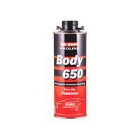 Body PRO Антикор 650 серый 1кг.