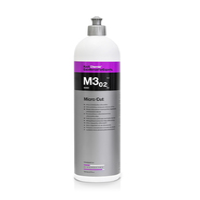 KochChemie Микро-абразивная политура Micro Cut М3 02 1 л.