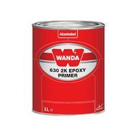 Wanda Грунт эпоксидный 630 2K Epoxy Primer 1л.