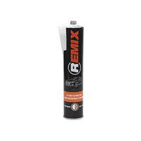 REMIX Клей-герметик для вклейки стекол полиуретановый 310 мл 2 часа (быстрый)