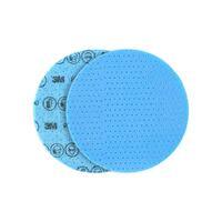 33543 3М Гибкий Абразивный круг Hookit Р1500 150 мм. на вспененной основе