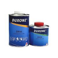 Duxone 2К Комплект лака универсальный HS DX46 1 л. + DX20 0,5 л.