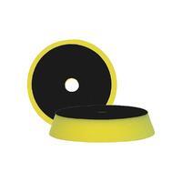 Круг полировальный мягкий 150мм желтый под RUPES