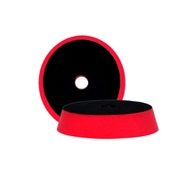 Круг полировальный сверхмягкий 150мм красный под RUPES