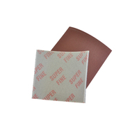 Шлиф.губка Flexifoam Red Soft Roll ZF 24000х100х3 мм Extrafine (р180-240)