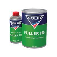 SOLID FILLER HS 4+1 серый 800мл.+ 200мл. отв.