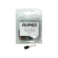 47.265 RUPES Щетки для электродвигателя для LR31AE