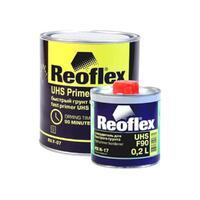 Reoflex Грунт быстрый UHS 4+1 серый 0,8 л. + 0,2 л.