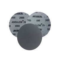 Mirka Шлифовальные диски ABRALON J3 150мм р1000
