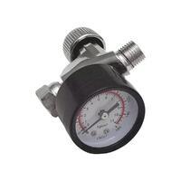 REMIX Регулятор давления c манометром AR-805 на краскопульт