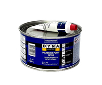 Dynacoat Шпатлевка финишная Polyester Putty Extra 1,55 кг.