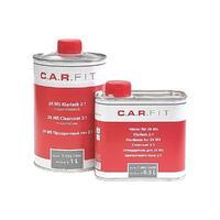 CARFIT Лак прозрачный МS 2+1 1л.+0,5л.