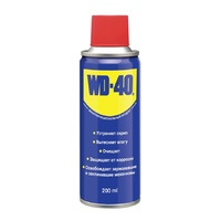Смазка WD-40 универсальная 100мл