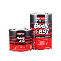 Body PRO Лак 697 2:1 1л.+ 620 0,5л. (антицарапина)