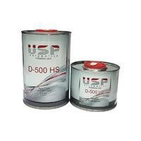 USP RP Прозрачный лак D-500 HS 1л.+0,5л.