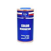 SEA-LINE BRAYT COLOR RENOVATION Восстановитель цвета поверхности катера 0.5л