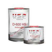 USP RP Прозрачный лак D-600 HS 1л.+0,5л.
