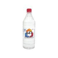 Растворитель 647 ГОСТ 18188-72 в ПЭТ бутылках 0,9л.