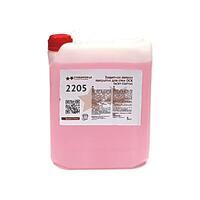 Защитное покрытие для стен ОСК липкое розовое 5л.